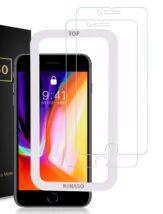 強化ガラスiPhone7Plus