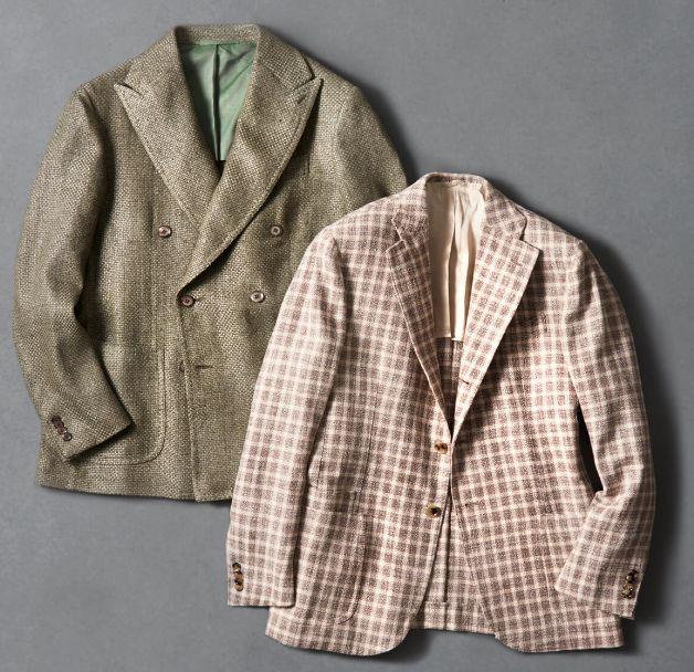 伊勢丹紳士ファッション大市2019 スティレラティーノ