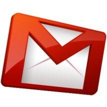 gmailアドレス追加方法