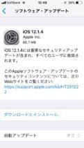 iOS12.1.4