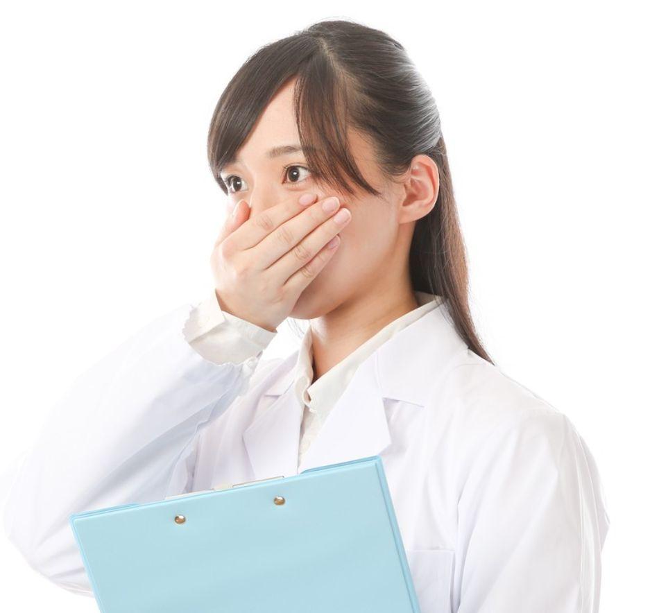 生命保険営業女性