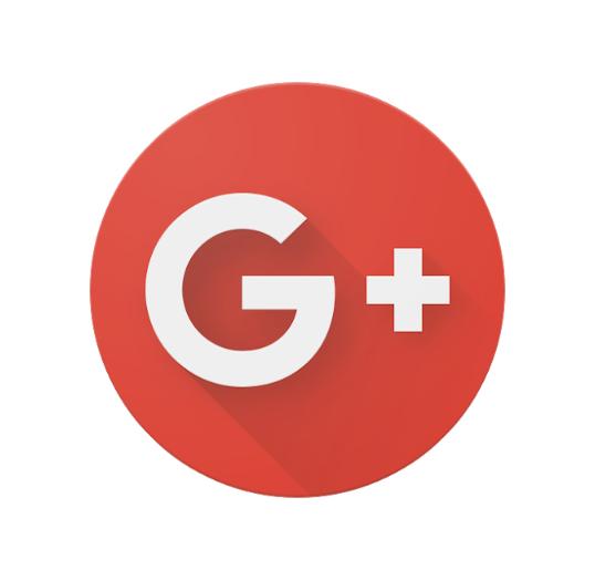 Google+終了