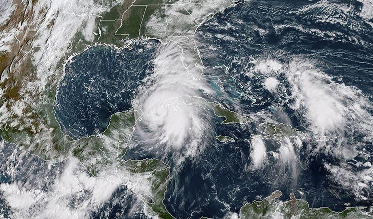 ハリケーンマイケル3