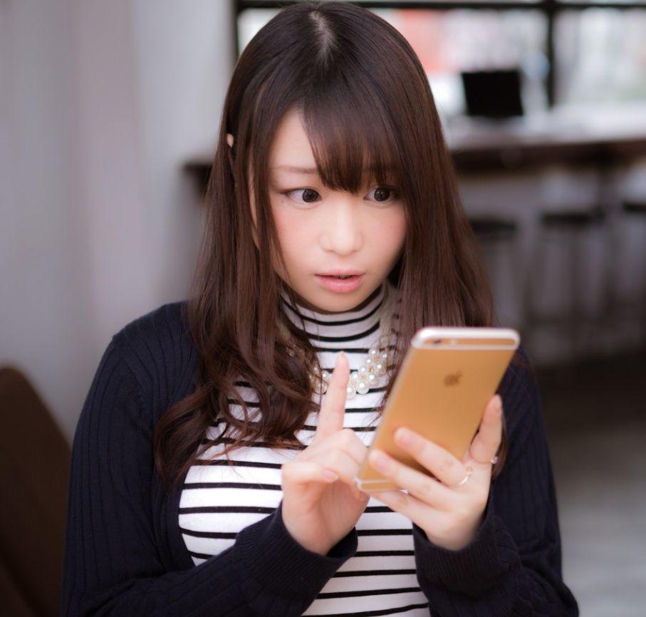 iphoneメールプッシュ